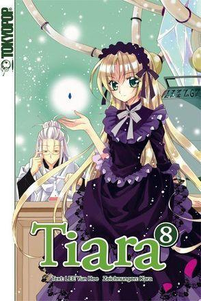 Tiara 08 von Kara, Lee,  Yun-Hee