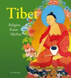 Tibet von Mergenthaler,  Markus, Müller,  Claudius