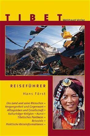 Tibet von Först,  Hans