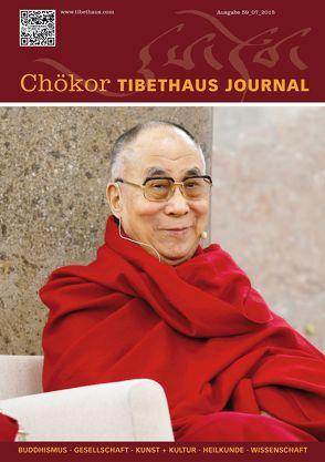 Tibethaus Journal – Chökor 59 von Deutschland,  Tibethaus
