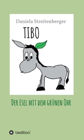 TIBO von Streitenberger,  Daniela