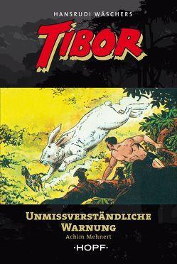 TIBOR von Mehnert,  Achim