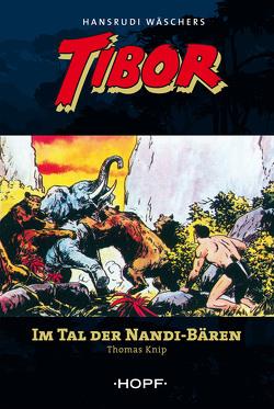 Tibor von Knip,  Thomas