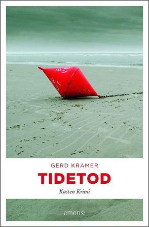 Tidetod von Kramer,  Gerd