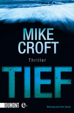 Tief von Croft,  Mike, Krohm-Linke,  Theda