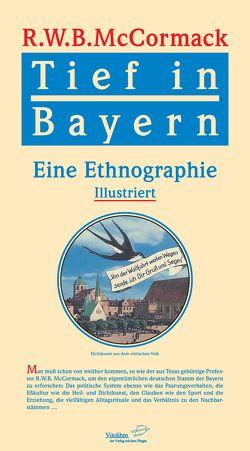 Tief in Bayern von McCormack,  R.W.B.