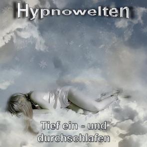 Tief und besser schlafen – Hypnose CD – * Schlaf * von Gorka,  Michael