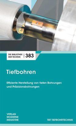 Tiefbohren von Klein,  Wolfgang, Randecker,  Hermann