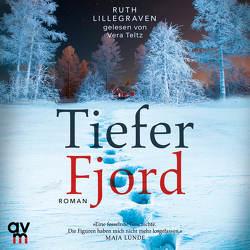 Tiefer Fjord von Lillegraven,  Ruth, Schmidt-Henkel,  Hinrich, Teltz,  Vera
