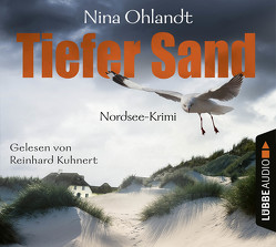 Tiefer Sand von Kuhnert,  Reinhard, Ohlandt,  Nina