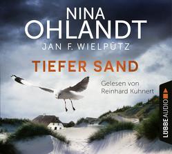 Tiefer Sand von Kuhnert,  Reinhard, Ohlandt,  Nina, Wielpütz,  Jan F.