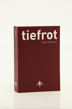 tiefrot von Anderson,  Daniel, Spiegelberg Verlag
