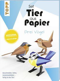 Papershape Diy Wohndesign Aus Papier Von Baron Anastasia 30 Modelle