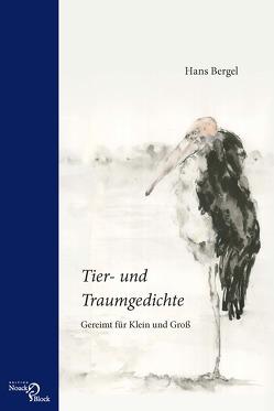 Tier- und Traumgedichte von Bergel,  Hans, Terai,  Yoshie