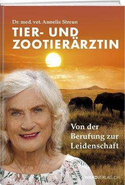 Tier- und Zootierärztin von Streun,  Annelis