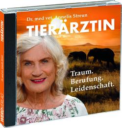 Tierärztin von Streun,  Annelis