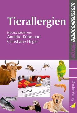 Tierallergien von Hilger,  Christiane, Kühn,  Annette