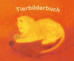 Tierbilderbuch von Auer,  Brigitta, Militz,  Wolfgang