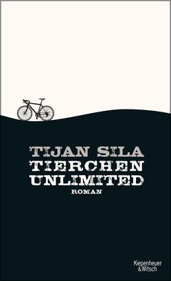 Tierchen unlimited von Sila,  Tijan