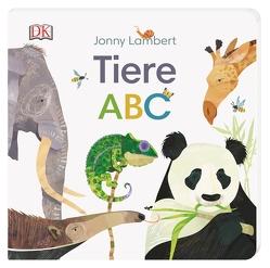 Tiere ABC von Lambert,  Jonny