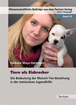 Tiere als Eisbrecher von Hartmann,  Nathalie M