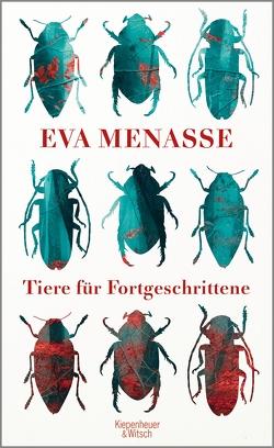 Tiere für Fortgeschrittene von Menasse,  Eva