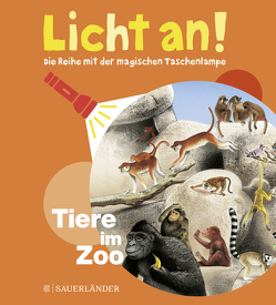 Tiere im Zoo