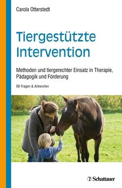 Tiergestützte Intervention von Otterstedt,  Carola
