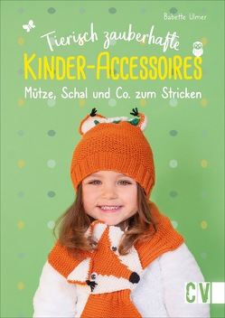Tierisch zauberhafte Kinder-Accessoires von Ulmer,  Babette