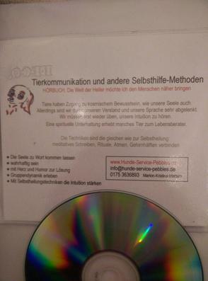 Tierkommunikation und andere Selbsthilfe-Methoden von Mattern,  Marion-Kristina