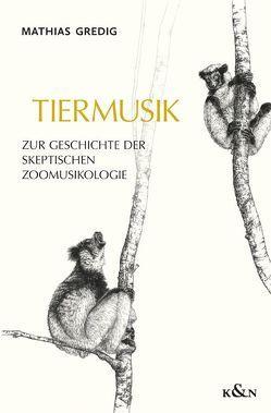 Tiermusik von Gredig,  Mathias