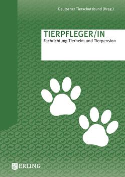 Tierpfleger/in von Deutscher Tierschutzbund e.V.