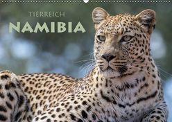 Tierreich Namibia (Wandkalender 2019 DIN A2 quer) von Peyer,  Stephan