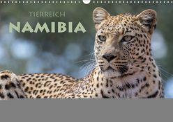 Tierreich Namibia (Wandkalender 2019 DIN A3 quer) von Peyer,  Stephan
