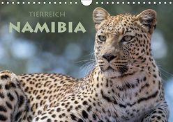 Tierreich Namibia (Wandkalender 2019 DIN A4 quer) von Peyer,  Stephan