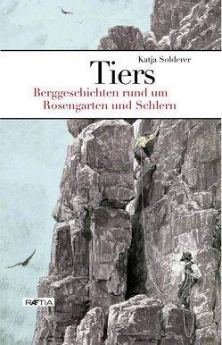 Tiers von Solderer,  Katja