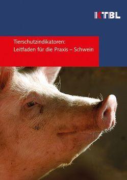 Tierschutzindikatoren: Leitfaden für die Praxis – Schwein