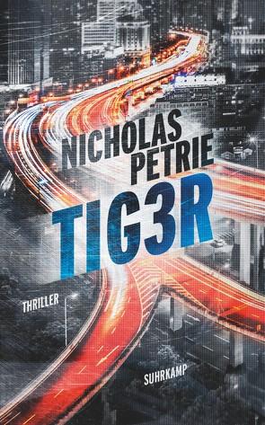 TIG3R von Petrie,  Nicholas, Stegers,  Thomas