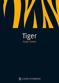 Tiger von Fuchs,  Isabelle, Green,  Susie