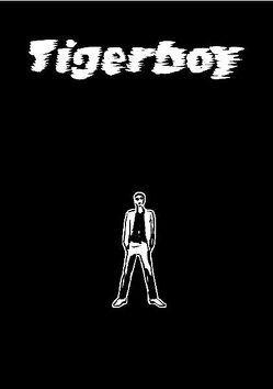 Tigerboy 20 von Grajewski,  Oliver
