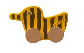 Tigerente mini mit Brosche (6 cm) von Janosch