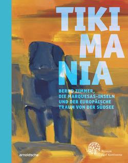Tikimania von Hilke Thode-Arora,  Museum Fünf Kontinente,  München