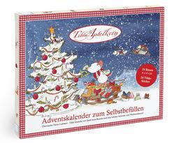 Tilda Apfelkern. Adventskalender zum Selbstbefüllen von Schmachtl,  Andreas H.