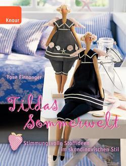 Tildas Sommerwelt von Doerries,  Maike, Finnanger,  Tone