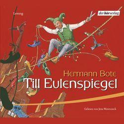 Till Eulenspiegel von Bote,  Hermann, Wawrczeck,  Jens