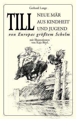 Till Eulenspiegel – Neue Mär aus Kindheit und Jugend von Lange,  Gerhard