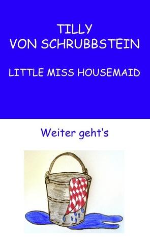 Tilly von Schrubbstein von Swoboda,  Sabine