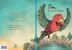 Tim, der kleine Papagei von Bürger,  Martina, Keuter,  Stephan