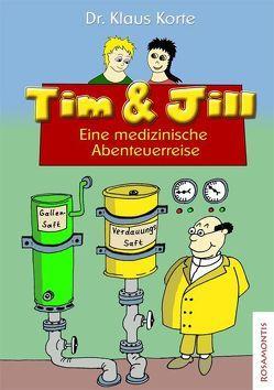 Tim und Jill von Korte,  Klaus, Stegemann,  Michael