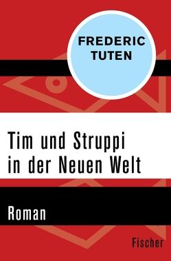 Tim und Struppi in der Neuen Welt von Allie,  Manfred, Kempf-Allié,  Gabriele, Tuten,  Frederic